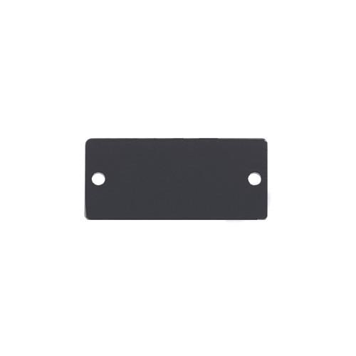 Kramer Blank Wall Plate Insert (White)