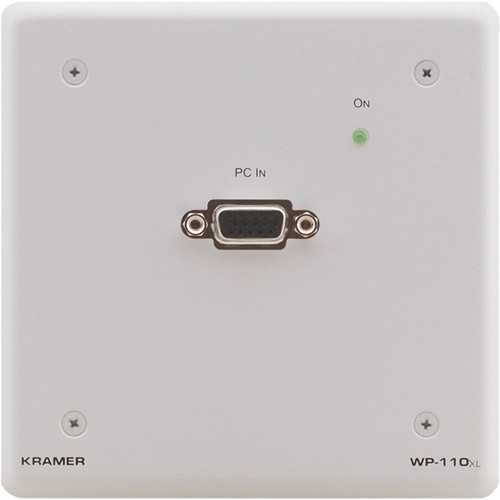Kramer WP-110XL Computer Video over Twisted Pair Transmitter with EDID