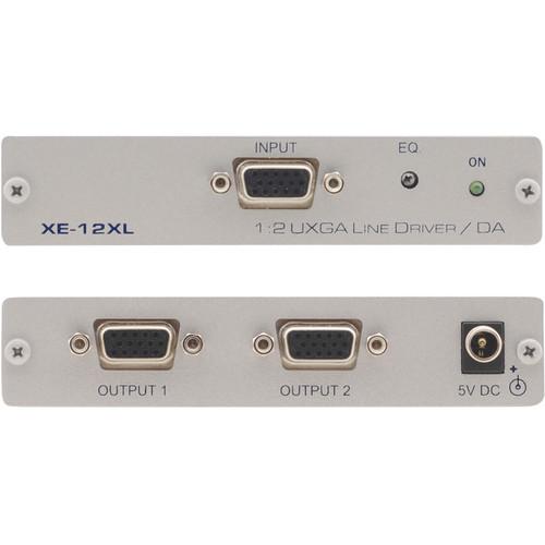 Kramer 1:2 Computer Graphics Video Distribution Amplifier