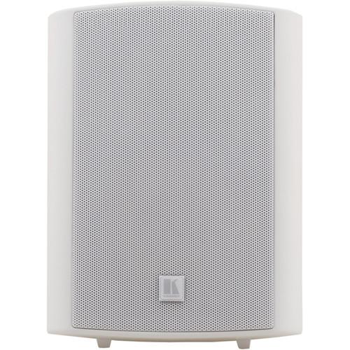 "Kramer Yarden 5-O 5.25"" 2-Way On-Wall Speakers (Pair, White)"