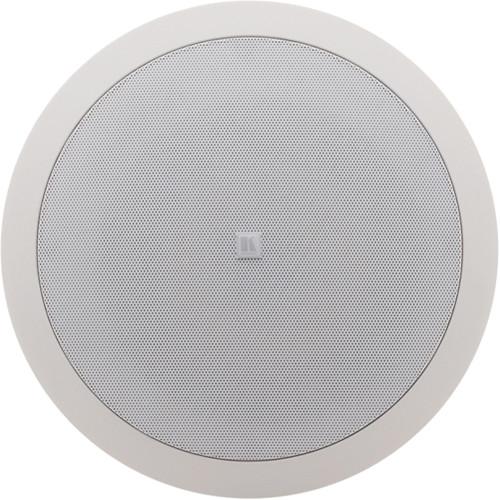 """Kramer Yarden 6.5-C 6.5"""" 2-Way Closed-Back Ceiling Speaker (Pair, White)"""