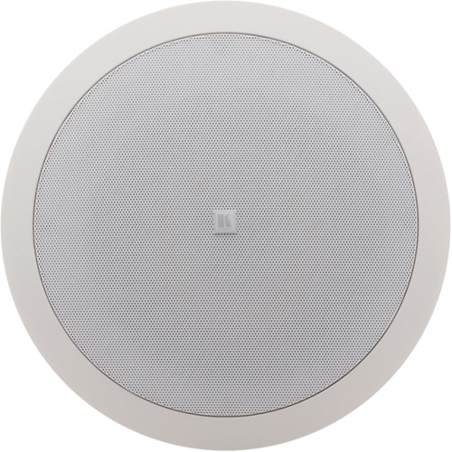 "Kramer Yarden 6.5-C 6.5"" 2-Way Closed-Back Ceiling Speaker (Pair, White)"