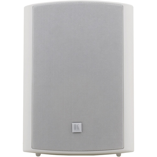 "Kramer Yarden 6-O 6.5"" 2-Way On-Wall Speakers (Pair, White)"