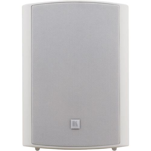 "Kramer Yarden 6-OD 6.5"", 2-Way On-Wall Stereo Speakers (White)"