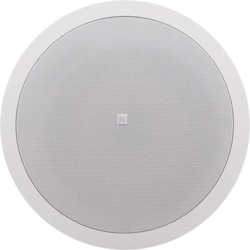 """Kramer Yarden 8-C 8"""" Two-Way Closed-Back Ceiling Speaker (White)"""