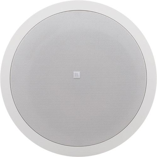 """Kramer Yarden 8-C 8"""" 2-Way Closed-Back Ceiling Speaker (Pair, White)"""