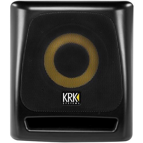 """KRK 8s 8"""" Powered Subwoofer"""