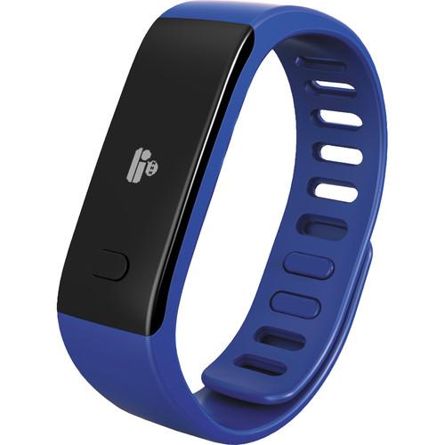 Kronoz ZeFit Activity Tracker (Blue)
