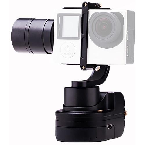 KumbaCam 3-Axis GoPro Mounted Stabilizer