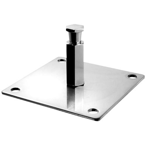 Kupo 100mm Square Mounting Plate