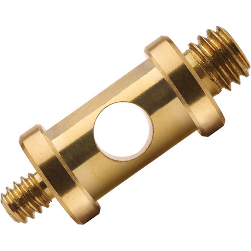 "Kupo Round Stud with 3/8""-16 and 1/4""-20 Male Thread"