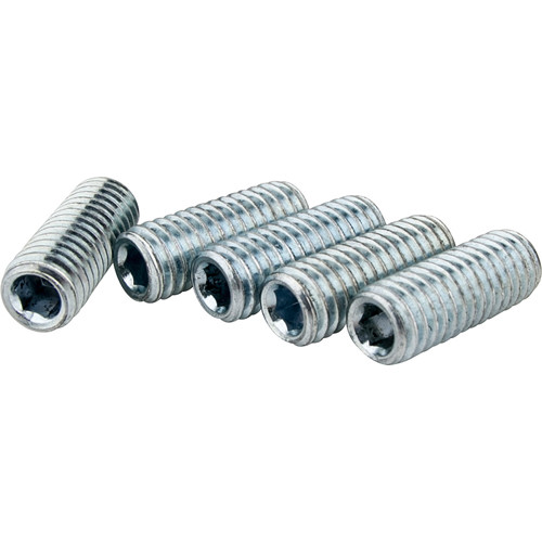"Kupo 3/8""-16 Female to Male Thread Conversion Adapter (1"", 5-Piece)"