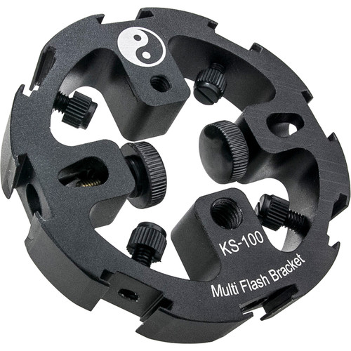 Kupo Bagua Multi-Flash Bracket