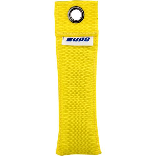 "Kupo 6"" Sausage Camera Marker (Yellow)"