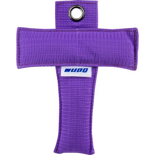 "Kupo 6 x 8"" Camera T Marker (Purple)"