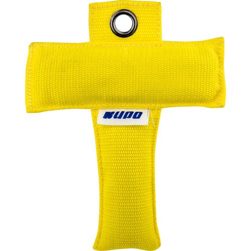 """Kupo 6 x 8"""" Camera T Marker (Yellow)"""