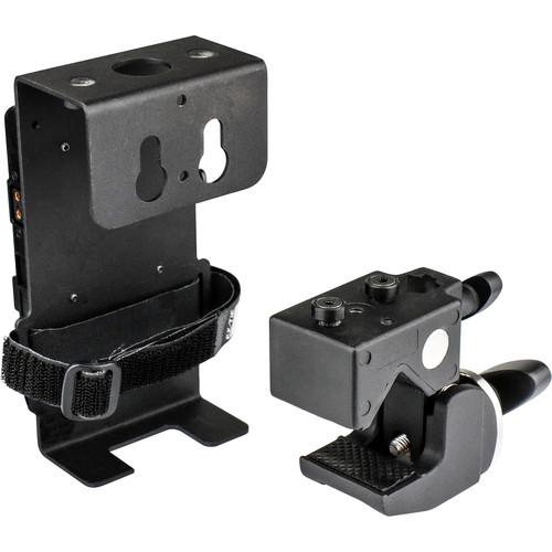 Kupo Multi-Functional V-Mount Battery Bracket Kit