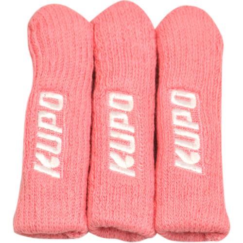 Kupo Stand Leg Protector (Set of 3) - Pink