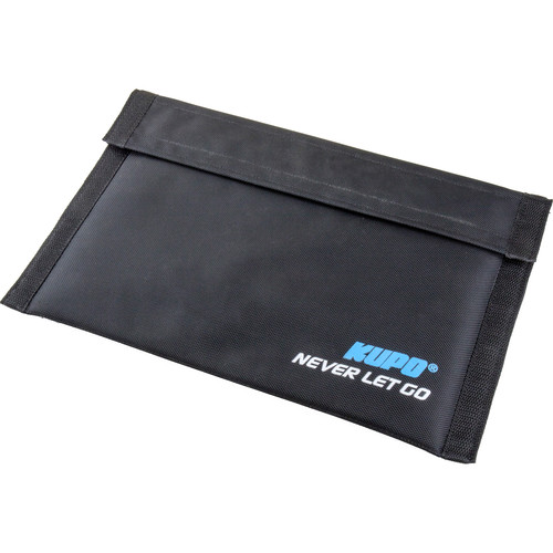 """Kupo Multi-Sleeve Pouch for 12.9"""" iPad Pro or Clapper Board"""