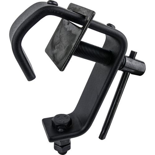 Kupo Steel Clamp (Black)