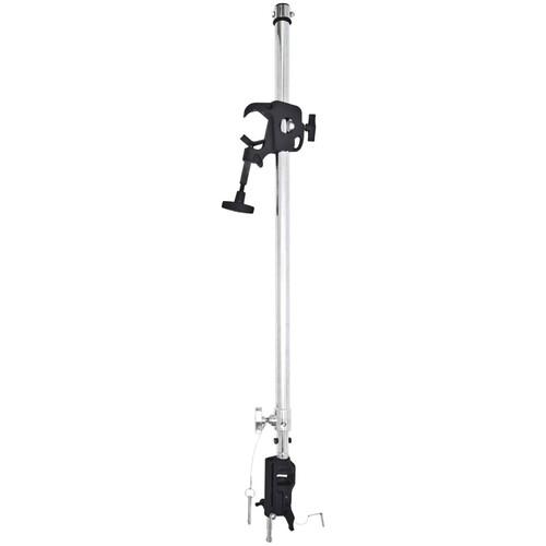 Kupo KG071112 Telescopic Hanger with Universal Head (4' to 8')