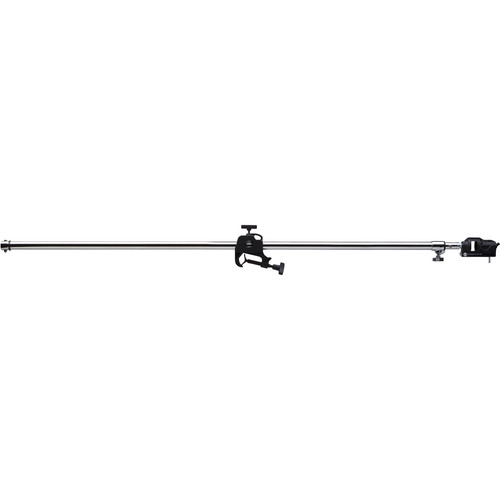 Kupo KG071212 Telescopic Hanger with Universal Head (5' to 10')