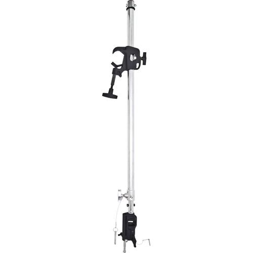 Kupo KG071612 Telescopic Hanger with Stirrup Head (7' to 12.5')