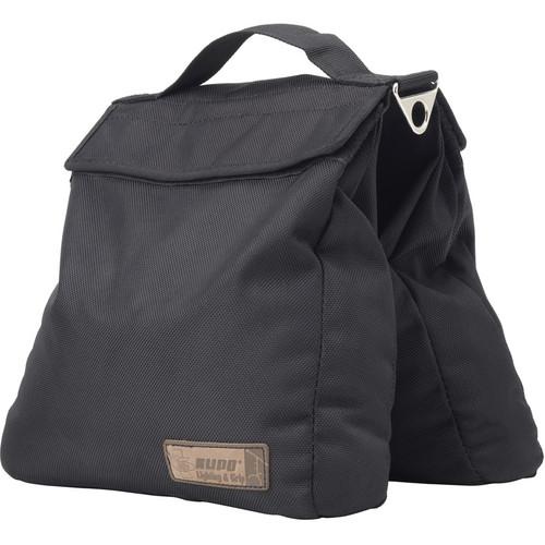 Kupo 25 lb Touch-Fastener Empty Refillable Sandbag