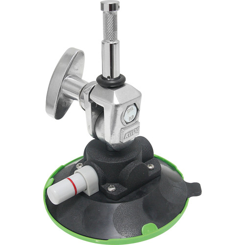 "Kupo Pump Suction Cup with 5/8"" Swivel Baby Pin (6"")"