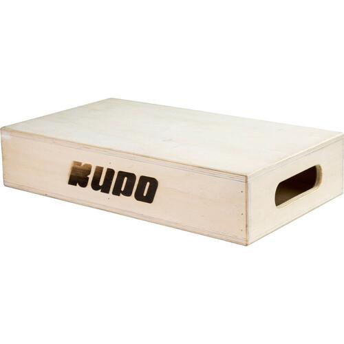 "Kupo Apple Box (Half, 20 x 12 x 4"")"