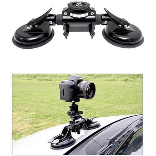 Kupo Double Suction Cup