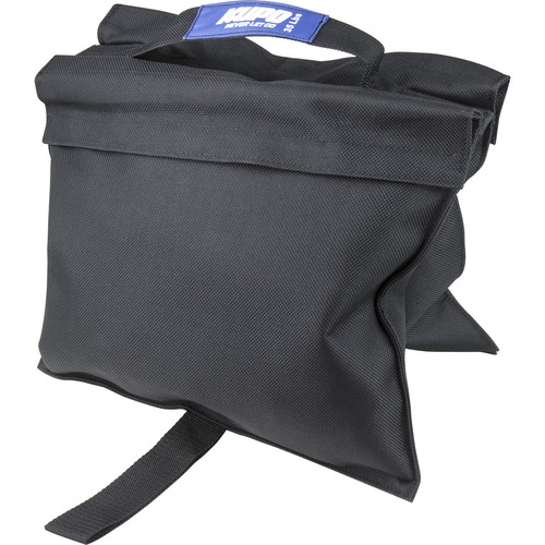 Kupo Sandbag (35 lb Capacity, Black)