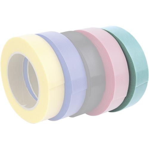 """Kupo MEZ EZ-Tie Roll (White, 0.6"""" x 5.5 yd)"""