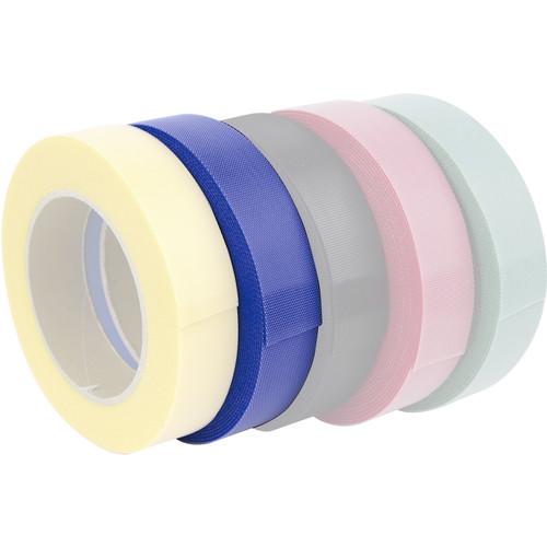 "Kupo MEZ EZ-Tie Roll (Blue, 1.2"" x 6.6 yd)"