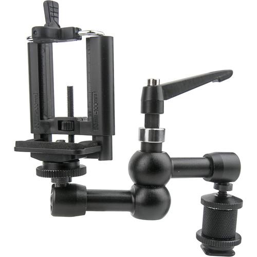 Kupo Camera-Mountable Universal Smartphone Holder