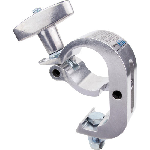 Kupo Handcuff Clamp with T Handle (Silver)