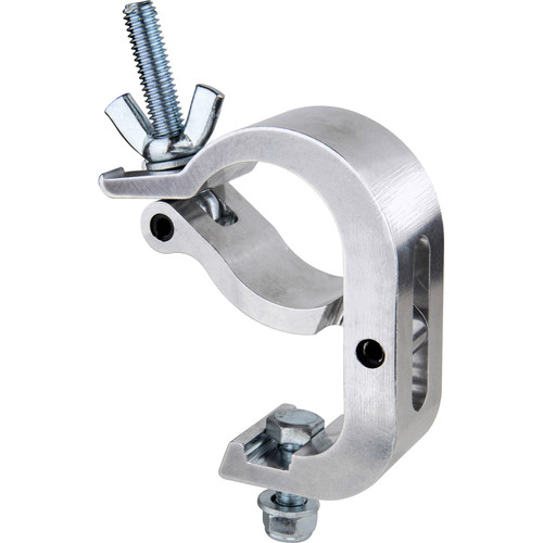 Kupo Handcuff Clamp for 60mm Tube (Silver)