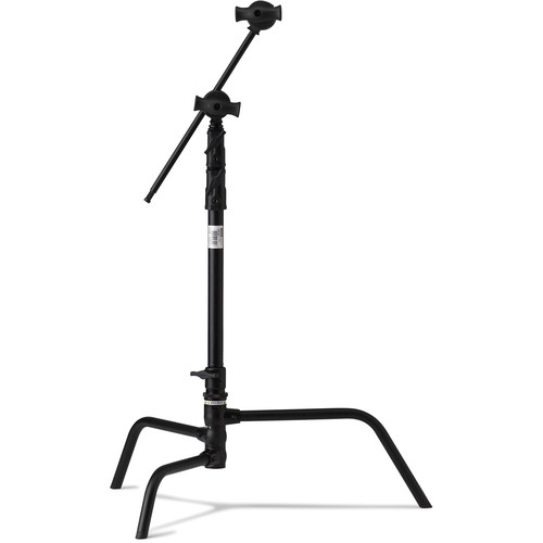 "Kupo 20"" Master C-Stand Turtle Base Kit (5.7', Black)"