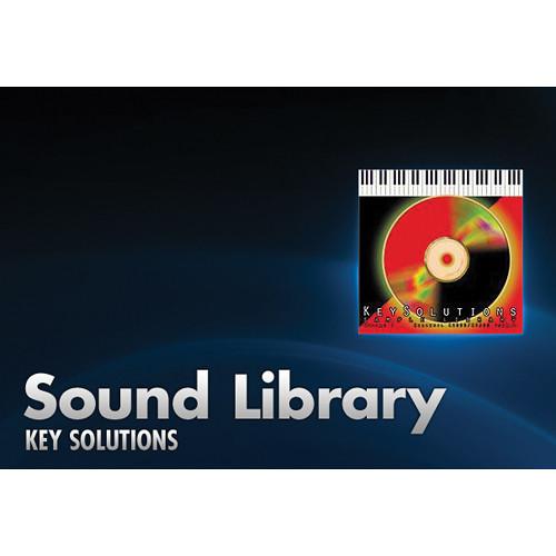 Kurzweil Kurzweil KeySolutions Sample Library