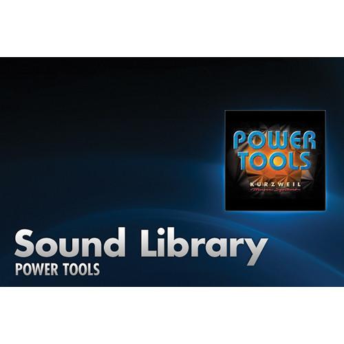 Kurzweil K2 Series Power Tools CD-ROM