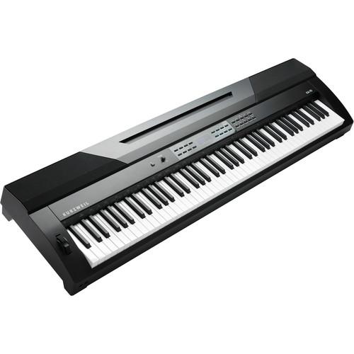 Kurzweil KA-70 88-Key Spring-Action Digital Piano