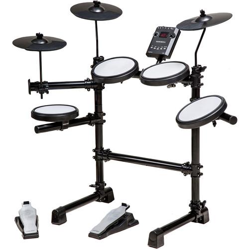 Kurzweil KD1S 8-Piece Electronic Drum Set