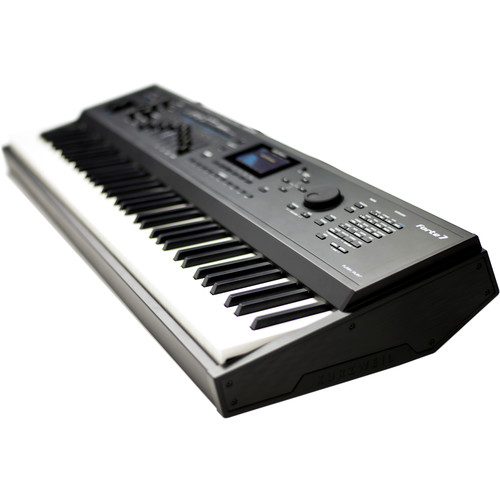 Kurzweil Forte 7 76-Key Portable Stage Piano