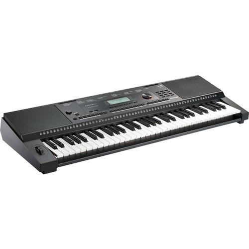 Kurzweil KP110 Portable Arranger Keyboard