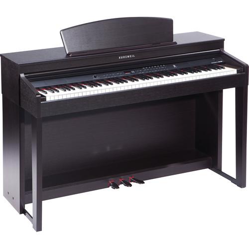 Kurzweil M3W Digital Piano (Rosewood)