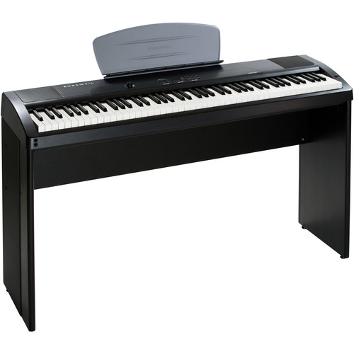 Kurzweil MPS10 Portable Digital Piano (Black)