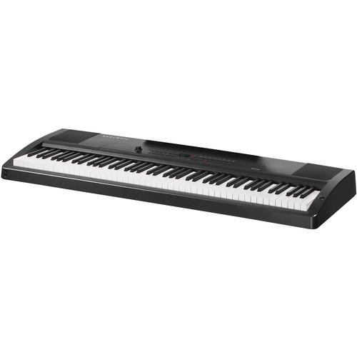Kurzweil MPS20 Digital Piano (Black)