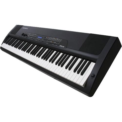 Kurzweil SPS4-8 88-Key Stage Piano with Speakers
