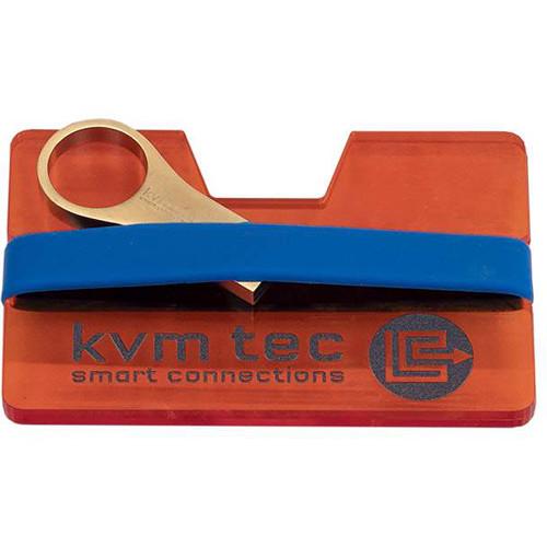 KVM-TEC KVM-SM48 KVM Switching Manager for SVX/MVX/MX48