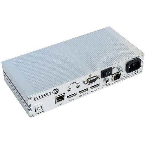 KVM-TEC UVX1 Ultraline 4K IP Transmitter